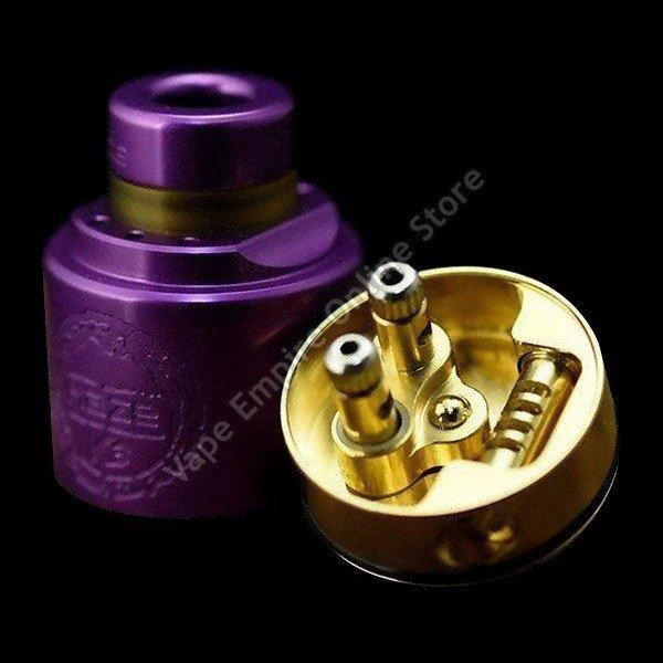 HCigar Maze V3 RDA - Purple