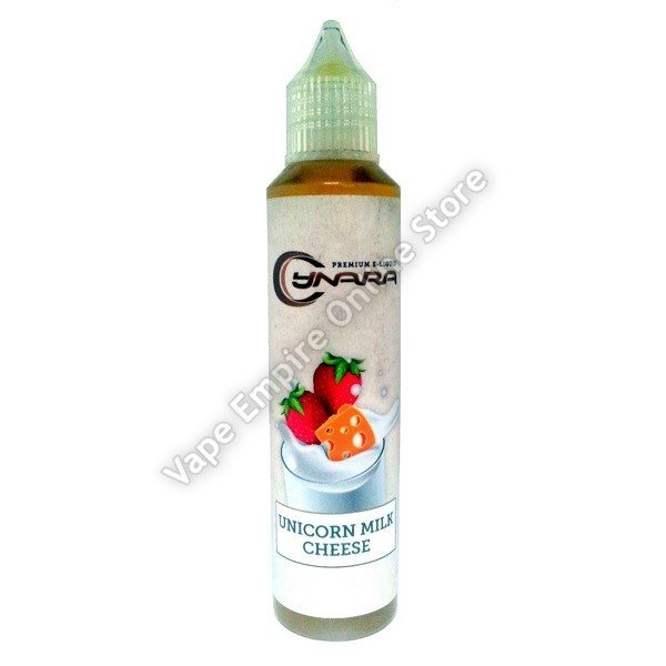 Cynara - Unicorn Milk Cheese - 60ml - 6mg