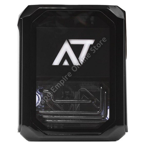 Stentorian - AT7 100W Box Mod - Black