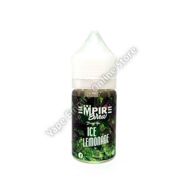 Empire Brew - Ice Lemonade - 30ml