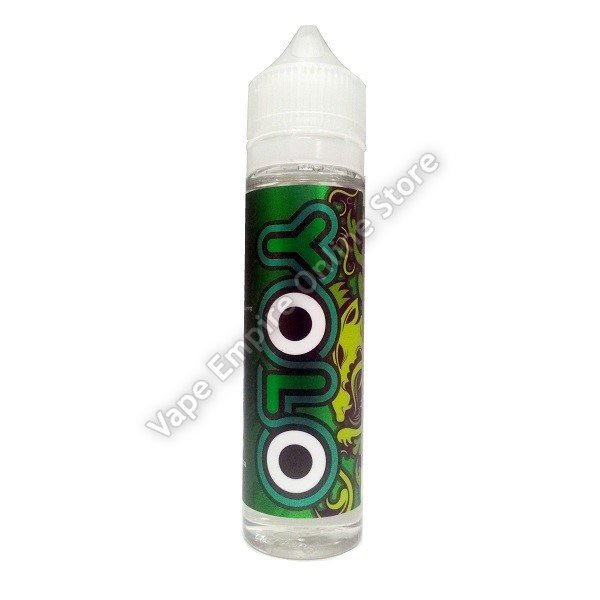 YOLO - The Vaping Mint