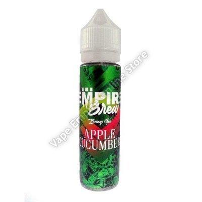 Empire Brew - Apple Cucumber - 60ml - 0mg