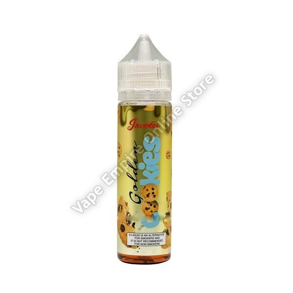 Invoker - Golden Cookies - 55ml