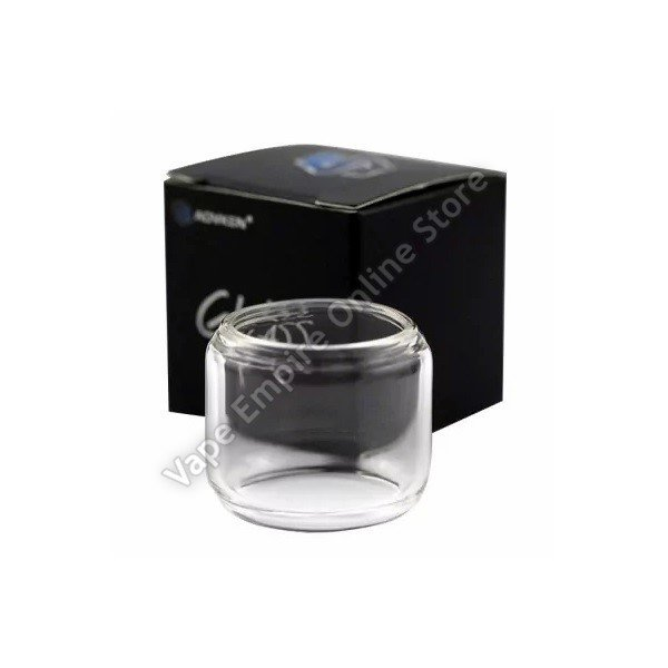 Advken - Manta RTA - Replacement Pyrex 5ml