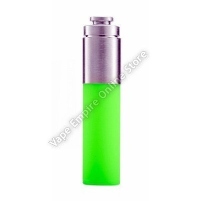 Stentorian - Squonk Refill Bottle - 60ml - Green