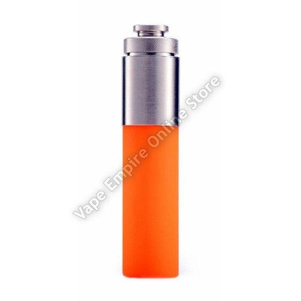 Stentorian - Squonk Refill Bottle - 60ml - Orange