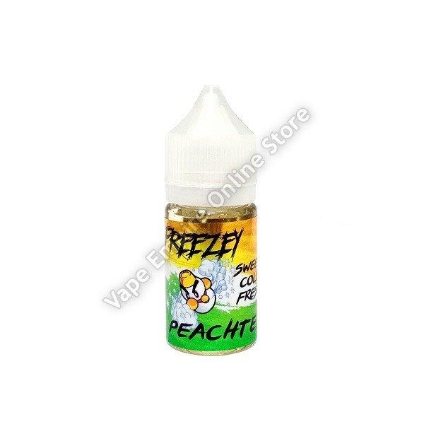 Freezey - Peach Tea - 30ml - 12mg
