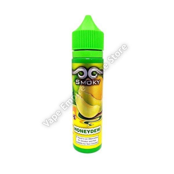 Smoky - Honeydew - 60ml - 3mg