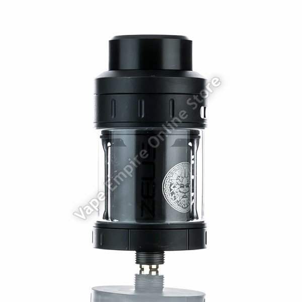 GeekVape - Zeus RTA - 25mm - Black