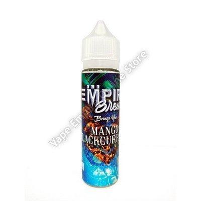 Empire Brew Ice - Mango Blackcurrant - 60ml