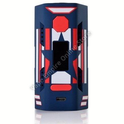 CoilART - Mage 217W TC Box Mod - Blue