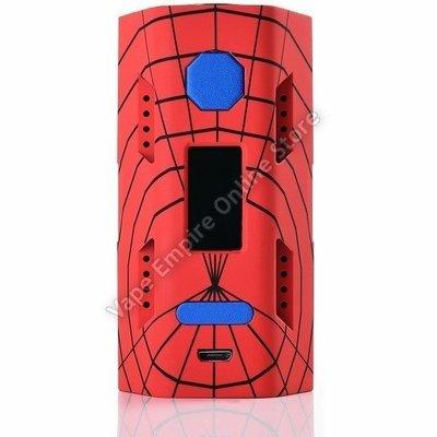 CoilART - Mage 217W TC Box Mod - Red