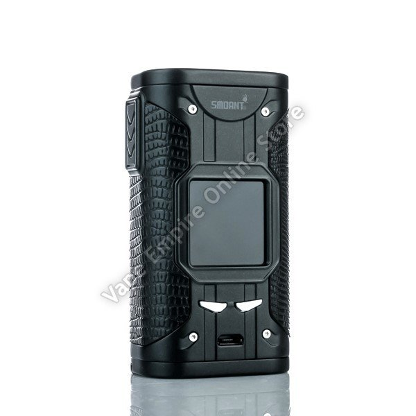 Smoant - Cylon 218W TC Box Mod - Black
