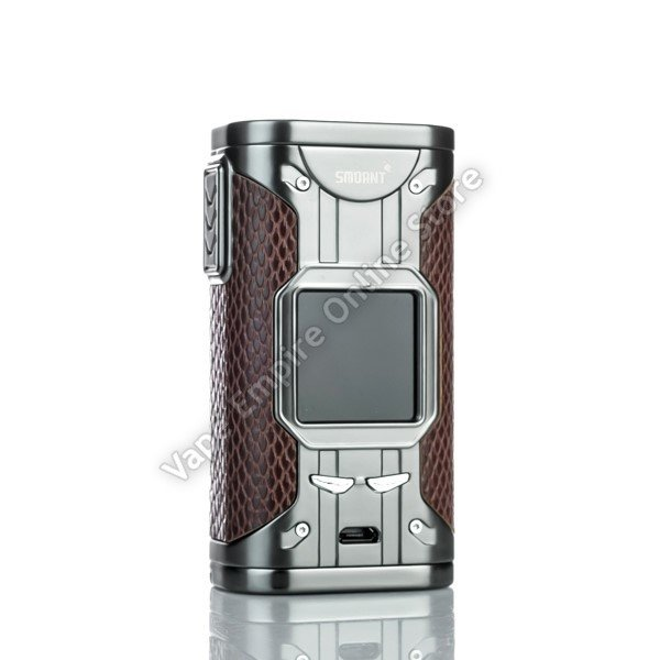 Smoant - Cylon 218W TC Box Mod - Tarnish