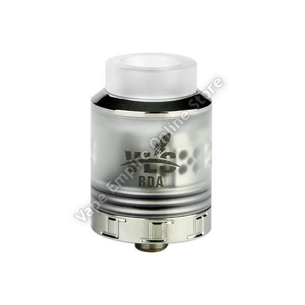 Oumier - VLS RDA - 25mm - SS