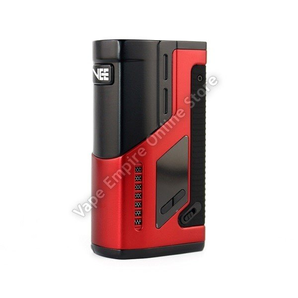 DOVPO - VEE Variable Voltage Box Mod - Red
