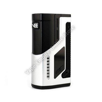DOVPO - VEE Variable Voltage Box Mod - White/Black