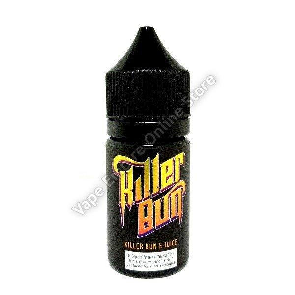 Killer Bun - Tasty Bun - 30ml