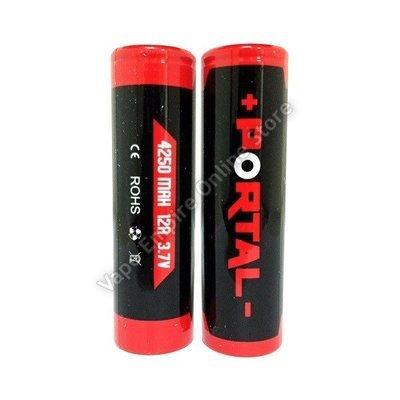 Portal - IMR20700 4250mAh - 12A Battery - Red