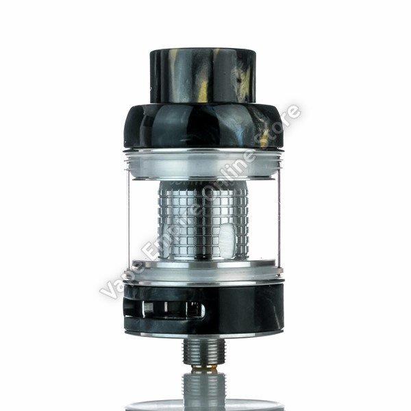 Freemax - Fireluke Mesh Sub Ohm Tank - 3ml - Black Resin