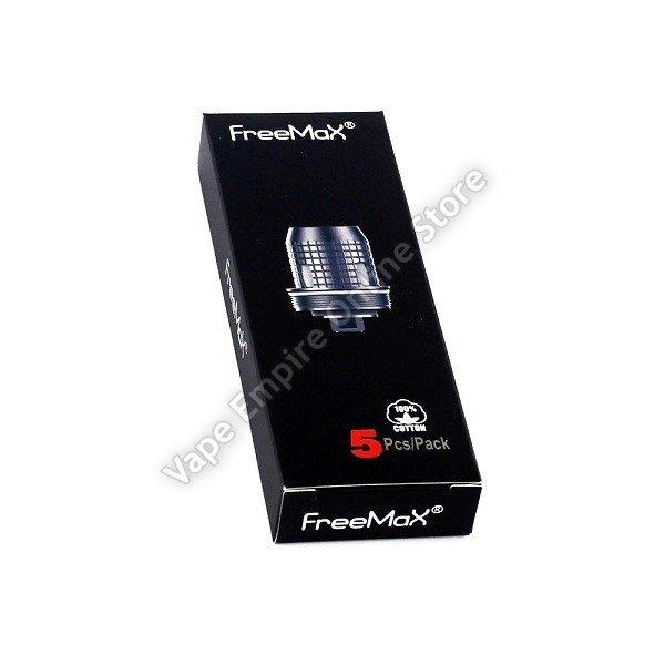 Freemax - Fireluke Mesh Coil - Kanthal 0.15ohm (5pcs per pack)