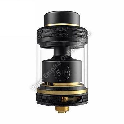 CoilART - MAGE RTA V2 - 24mm - Black Gold