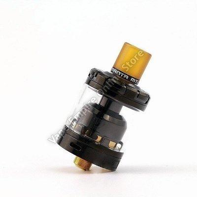 ADVKEN - Manta MTL RTA - 24mm - Black