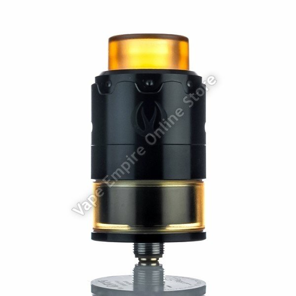 Vandy Vape - Pyro RDTA - 24mm - Black