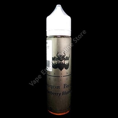Vikings Trilogy - Dragon's Breath - 60ml - 12mg