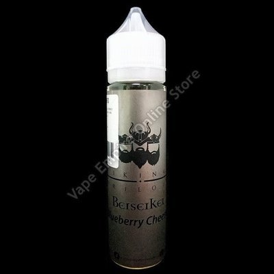 Vikings Trilogy - Berserker - 60ml - 12mg