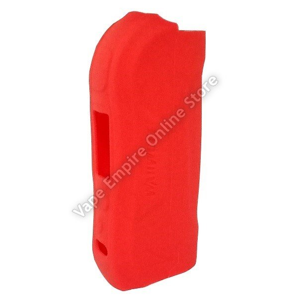 HCigar - Warwolf - Silicone Skin - Red