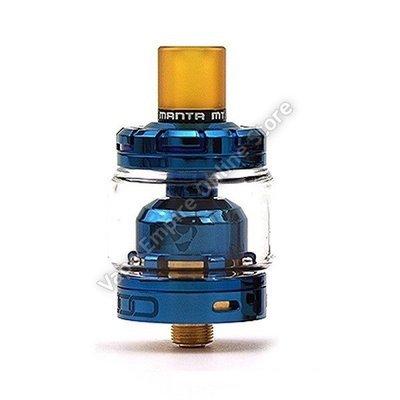 ADVKEN - Manta MTL RTA - 24mm - Blue