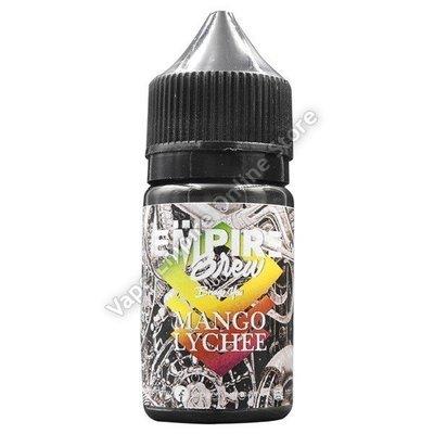Empire Brew - Mango Lychee - 30ml