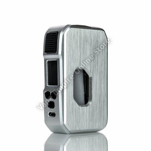 HCigar - Towis Aurora 80W TC Squonk Box Mod - SS