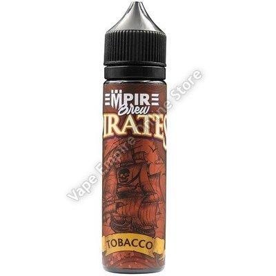 Empire Brew - Pirates - Tobacco - 60ml