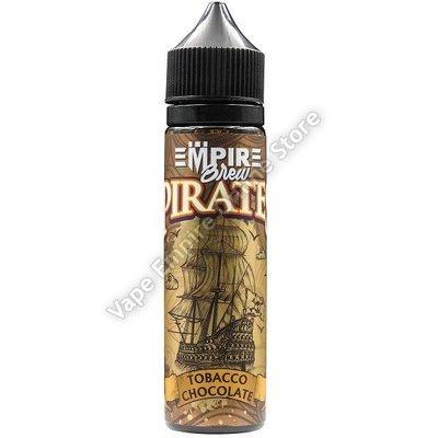 Empire Brew - Pirates - Tobacco Chocolate - 60ml