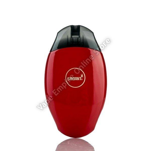 Smoant - S8 - Pod Starter Kit - Red