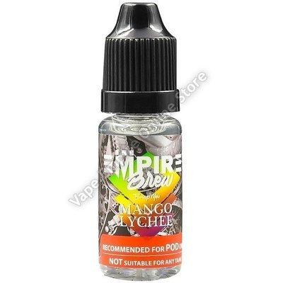 Empire Brew - Nic Salt - Mango Lychee - 10ml - 50mg
