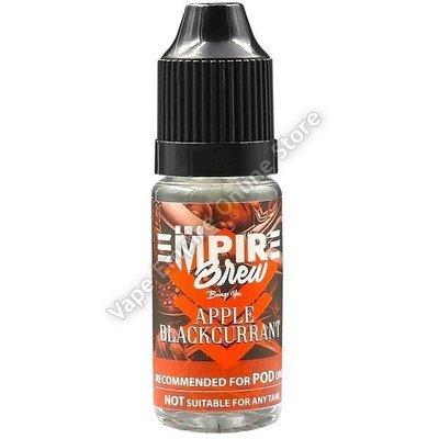 Empire Brew - Nic Salt - Apple Blackcurrant - 10ml - 50mg