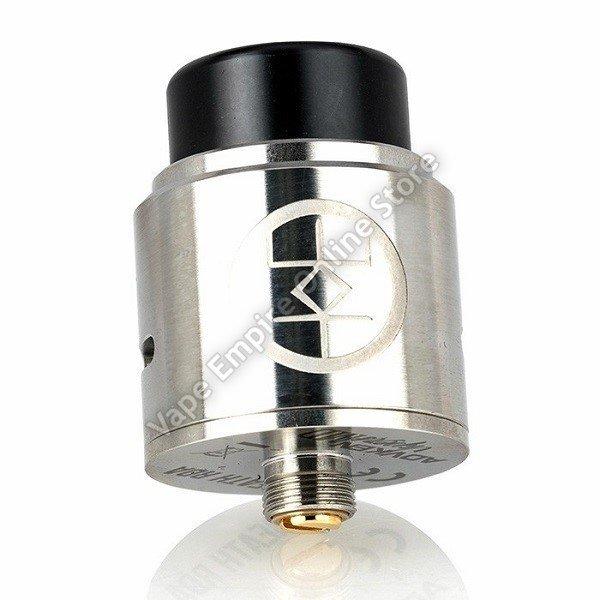 Advken - Breath 24mm BF RDA - SS