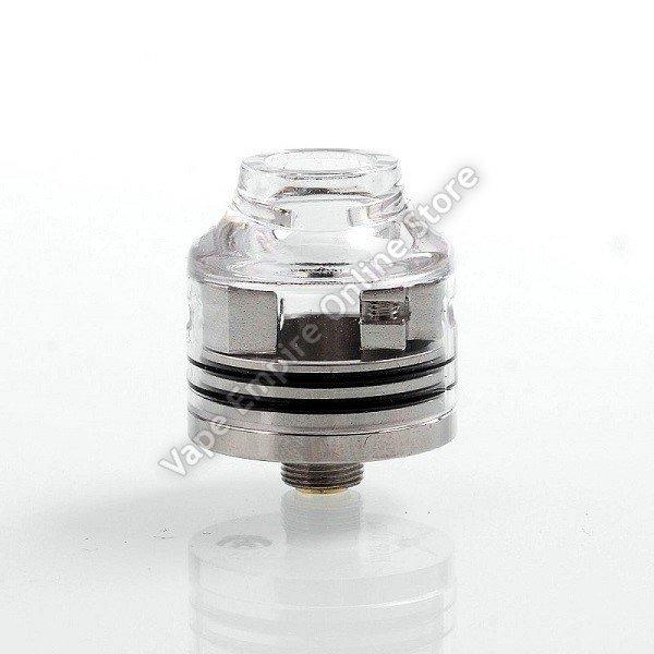 Oumier - Wasp Nano RDA - 22mm - Transparent
