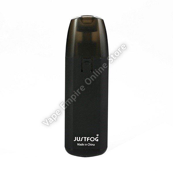 JUSTFOG - MINIFIT Ultra Portable Pod System 370mAh - Black