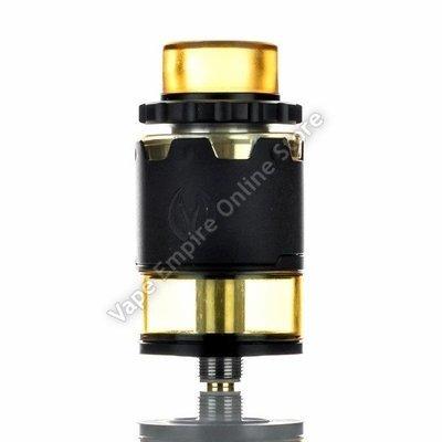 Vandy Vape - Pyro V2 24mm BF RDTA - Black
