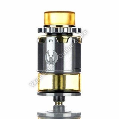 Vandy Vape - Pyro V2 24mm BF RDTA - SS