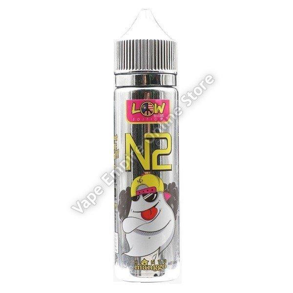 N2 - Hantu Manggo - 60ml