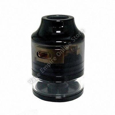 Oumier - Wasp Nano RDTA - 22mm - Transparent Black