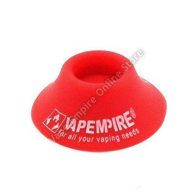 Vape Empire - RTA/RDA/RDTA Rubber Stand - Red
