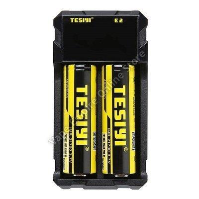 TESIYI  - E2 Intelligent Battery Charger