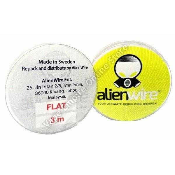 Alien Wire - Flat - 3m