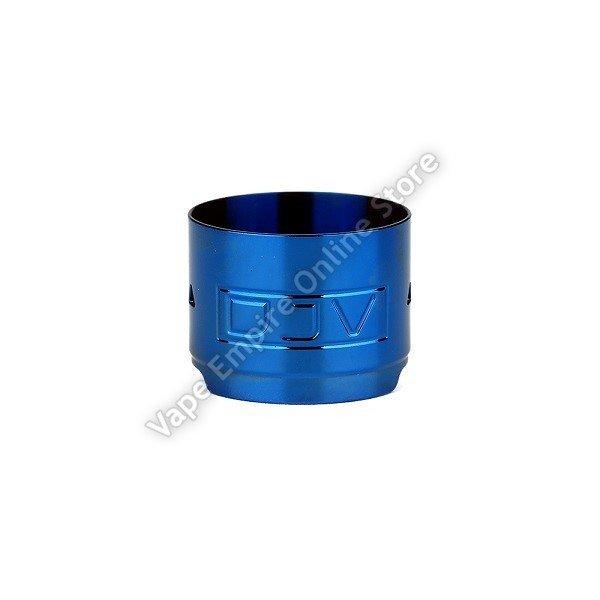 D.E.J.A.V.U - DJV RDA/RDTA Top Cap - Blue